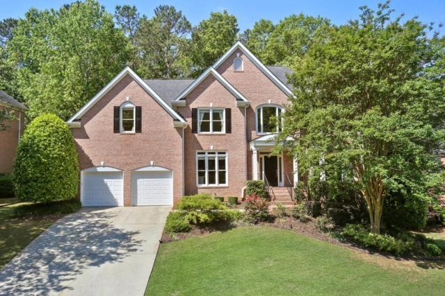 3050 Walnut Creek Drive, Alpharetta, GA 30005 (MLS #6565529) :: RE/MAX Prestige