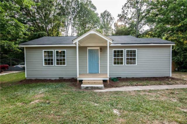 1936 Herbert Drive, Tucker, GA 30084 (MLS #6565542) :: North Atlanta Home Team
