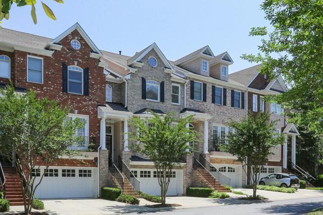995 Emory Parc Place, Decatur, GA 30033 (MLS #6565554) :: North Atlanta Home Team