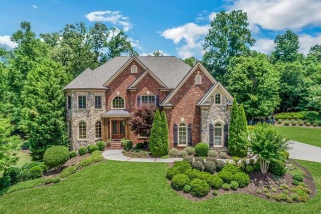 504 Affirmed Lane, Milton, GA 30004 (MLS #6565581) :: North Atlanta Home Team