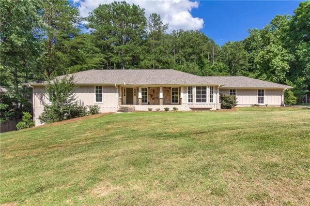 420 Riverhill Drive, Atlanta, GA 30328 (MLS #6565603) :: North Atlanta Home Team