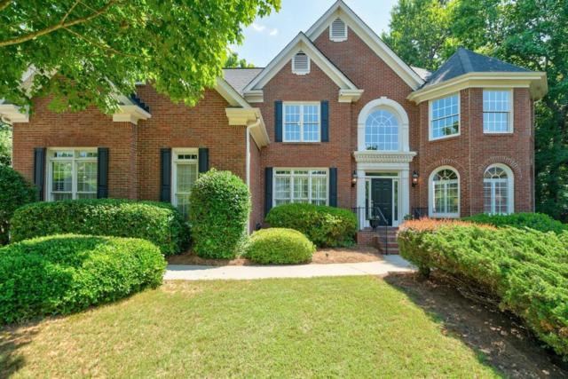 2645 Hamptons Chase, Alpharetta, GA 30005 (MLS #6565641) :: RE/MAX Prestige