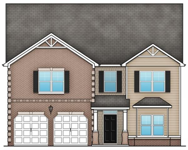 612 Millstone Drive, Jonesboro, GA 30238 (MLS #6565651) :: The Heyl Group at Keller Williams