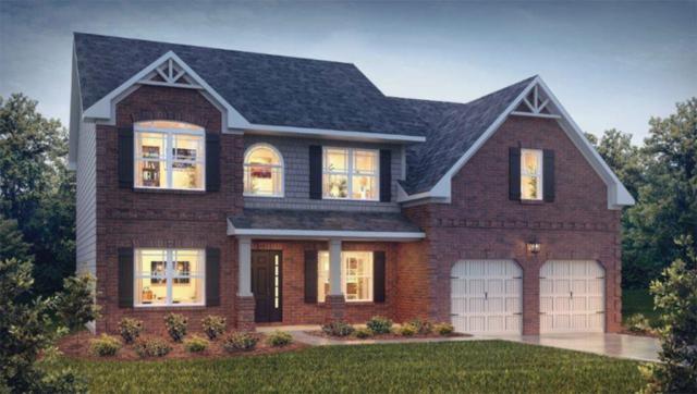 616 Millstone Drive, Jonesboro, GA 30238 (MLS #6565659) :: The Heyl Group at Keller Williams