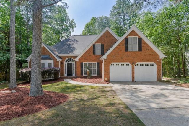 1414 Livingston Drive SW, Marietta, GA 30064 (MLS #6565669) :: Rock River Realty