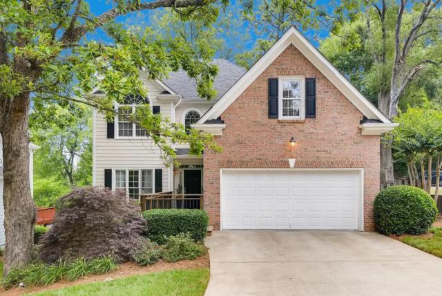 1178 Davis Place NW, Atlanta, GA 30318 (MLS #6565679) :: North Atlanta Home Team