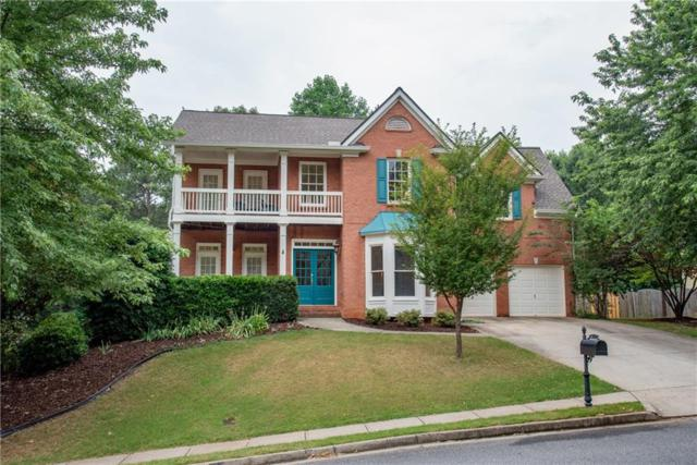 6520 Grand Magnolia Drive, Sugar Hill, GA 30518 (MLS #6565724) :: The Hinsons - Mike Hinson & Harriet Hinson