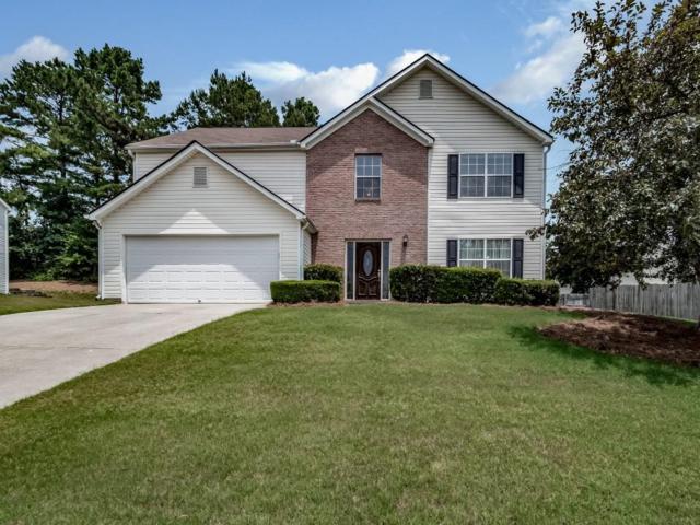 2920 Gallery Grove, Snellville, GA 30039 (MLS #6565749) :: North Atlanta Home Team