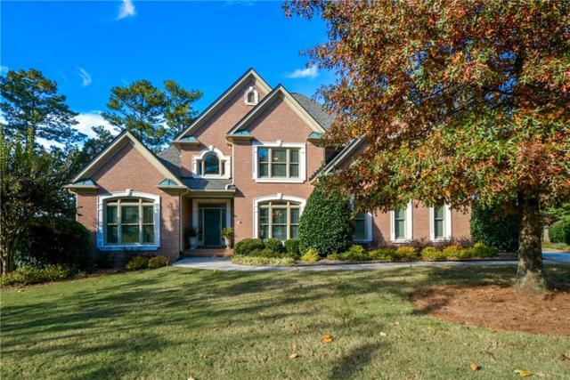 2404 Glenmore Lane, Snellville, GA 30078 (MLS #6565751) :: North Atlanta Home Team