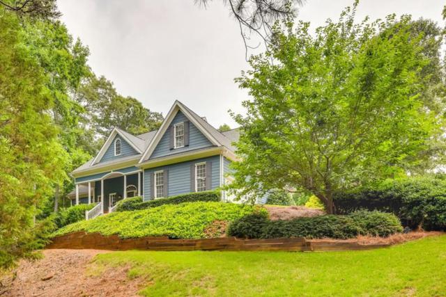 285 Weatherwood Circle, Milton, GA 30004 (MLS #6565753) :: North Atlanta Home Team
