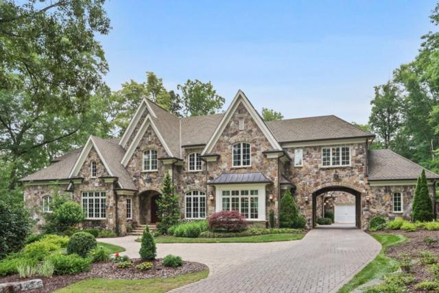 785 N Island Drive, Atlanta, GA 30327 (MLS #6565768) :: RE/MAX Prestige