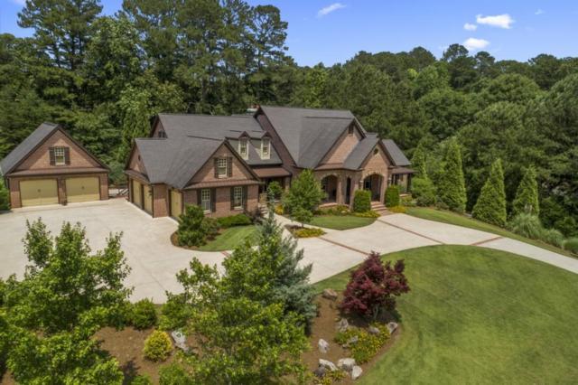 4018 Ebenezer Road, Marietta, GA 30066 (MLS #6565775) :: North Atlanta Home Team