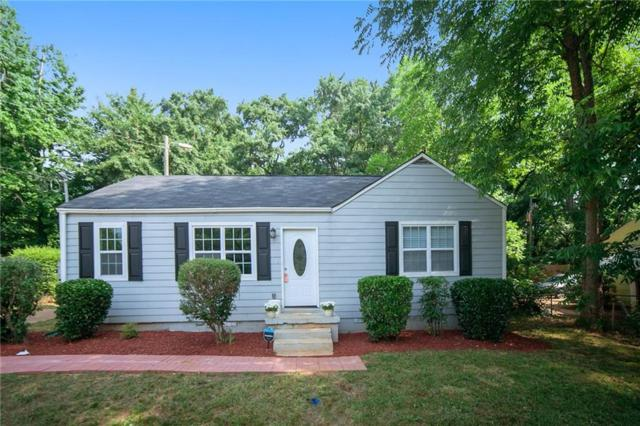 2728 Mcafee Road, Decatur, GA 30032 (MLS #6565780) :: North Atlanta Home Team