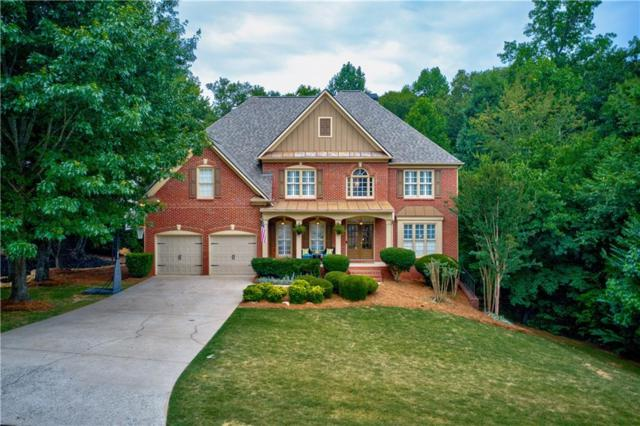 4615 E Point Drive, Cumming, GA 30041 (MLS #6565785) :: North Atlanta Home Team