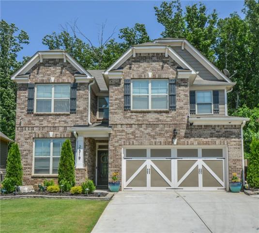 2519 Beauchamp Court, Buford, GA 30519 (MLS #6565787) :: North Atlanta Home Team