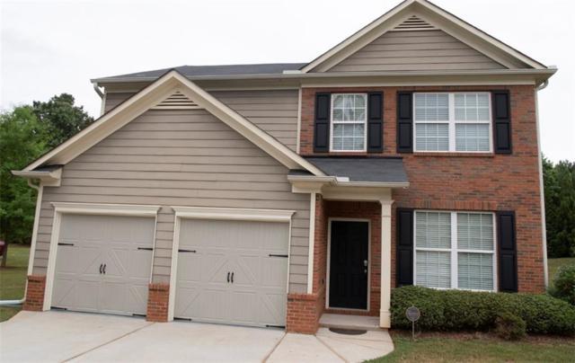 3485 Sierra Ridge Way SW, Marietta, GA 30008 (MLS #6565796) :: North Atlanta Home Team
