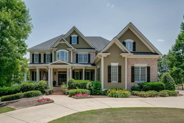 5757 Allee Way, Braselton, GA 30517 (MLS #6565804) :: Dillard and Company Realty Group
