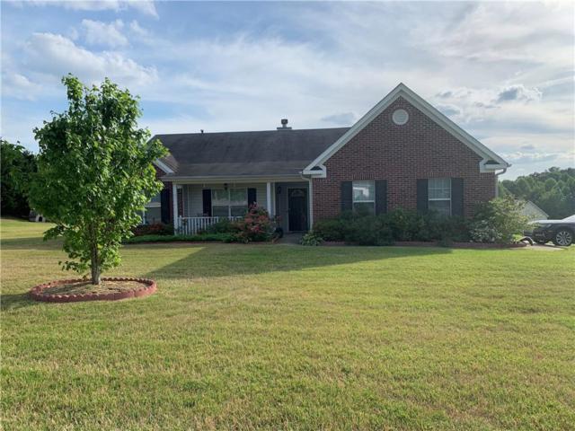 1153 Ozora Farms Court, Loganville, GA 30052 (MLS #6565812) :: KELLY+CO