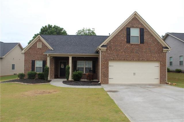 12 NW Stillmont Way NW, Cartersville, GA 30121 (MLS #6565829) :: RE/MAX Paramount Properties