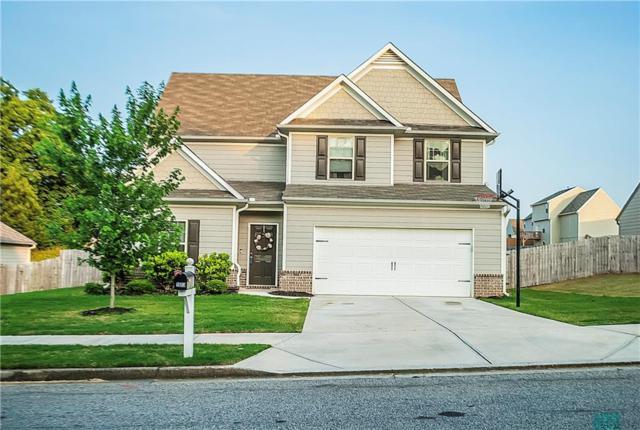 1093 Sutherland Drive, Winder, GA 30680 (MLS #6565857) :: North Atlanta Home Team