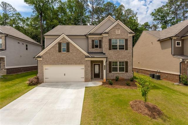 2538 Paden Birch Drive, Lawrenceville, GA 30044 (MLS #6565886) :: The Heyl Group at Keller Williams