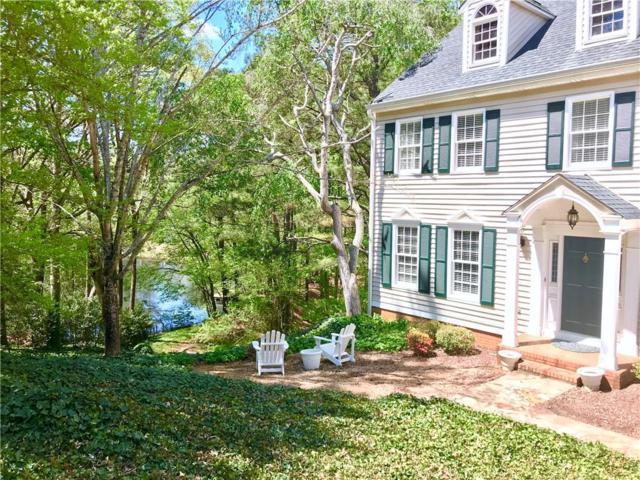 5041 Lake Terrace, Marietta, GA 30068 (MLS #6565895) :: KELLY+CO