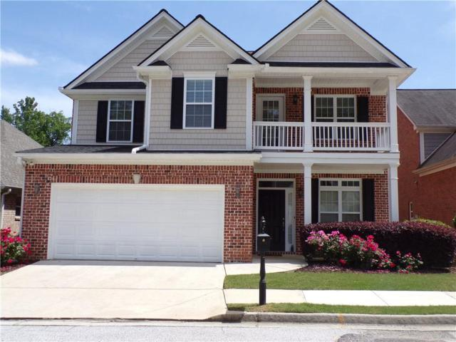 2435 Hickory Station Circle, Snellville, GA 30078 (MLS #6565906) :: North Atlanta Home Team