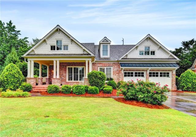 1583 Bungalow Park Lane, Marietta, GA 30066 (MLS #6565923) :: Rock River Realty