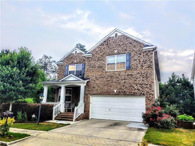 2741 Farmstead Court, Grayson, GA 30017 (MLS #6565933) :: North Atlanta Home Team