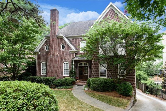 2692 Ellwood Drive NE, Atlanta, GA 30305 (MLS #6565945) :: Julia Nelson Inc.