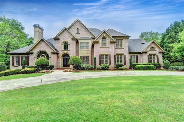 6410 Haddington Lane, Suwanee, GA 30024 (MLS #6565969) :: North Atlanta Home Team