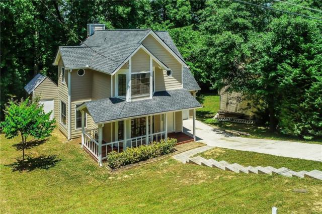 1136 Williamsburg Lane, Norcross, GA 30093 (MLS #6565984) :: North Atlanta Home Team