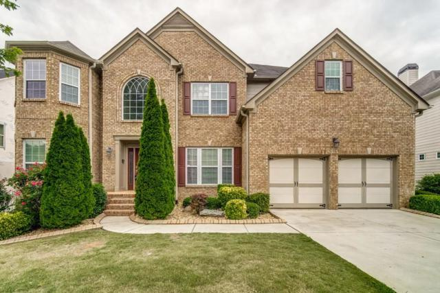 3875 Brookhollow Drive, Douglasville, GA 30135 (MLS #6566009) :: North Atlanta Home Team