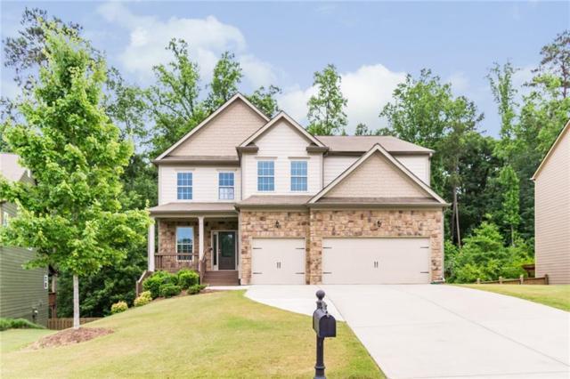 323 Liberty Drive, Acworth, GA 30102 (MLS #6566015) :: North Atlanta Home Team