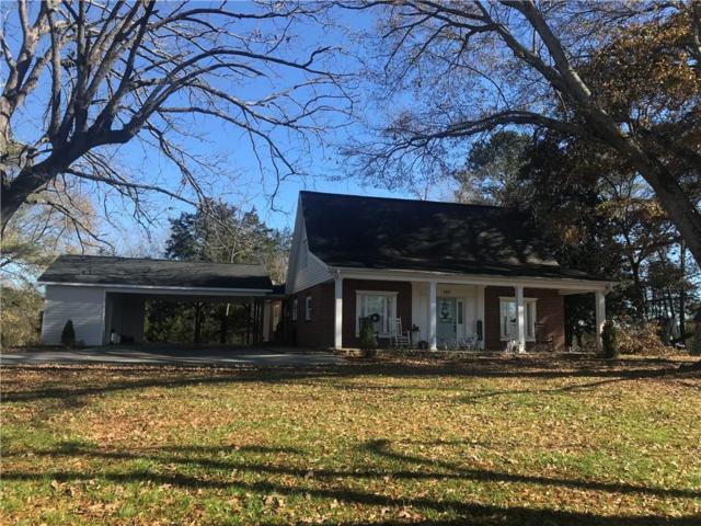 469 A Owens Gin Road NE, Calhoun, GA 30701 (MLS #6566022) :: North Atlanta Home Team