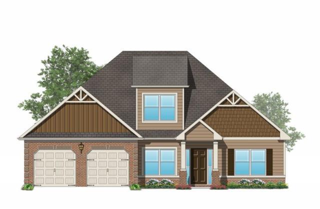 3798 Lake End Drive, Loganville, GA 30052 (MLS #6566023) :: North Atlanta Home Team