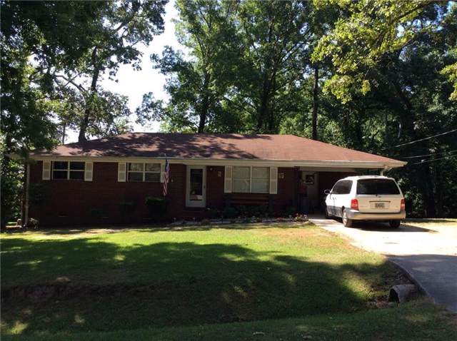 3728 Renee Circle, Gainesville, GA 30507 (MLS #6566044) :: The Realty Queen Team