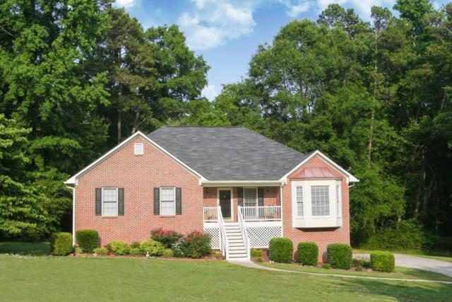 3861 Strawberry Path NW, Marietta, GA 30064 (MLS #6566066) :: Kennesaw Life Real Estate