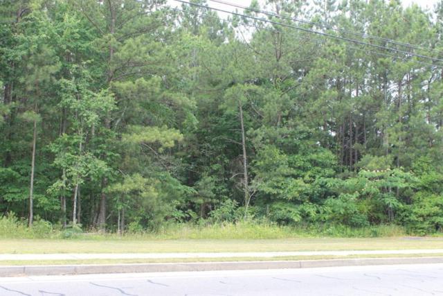 0 W Highway 92, Acworth, GA 30102 (MLS #6566083) :: North Atlanta Home Team
