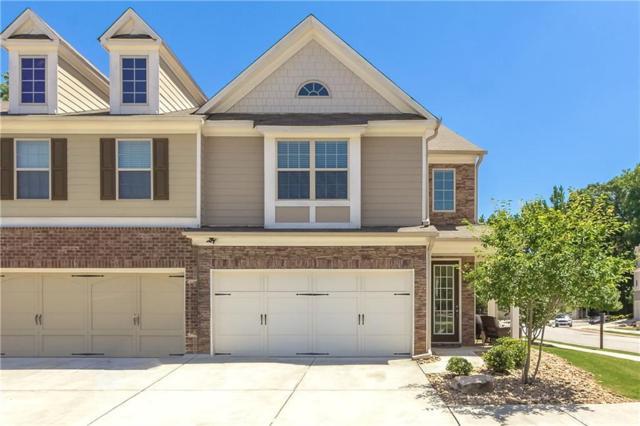 4049 Princeton Lakes Pass SW, Atlanta, GA 30331 (MLS #6566084) :: The Heyl Group at Keller Williams
