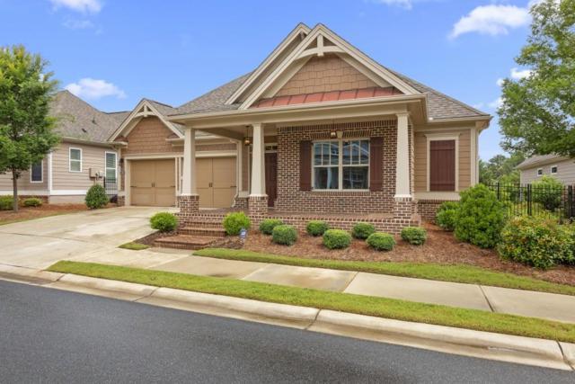 117 Heron Crossing, Woodstock, GA 30188 (MLS #6566091) :: Path & Post Real Estate