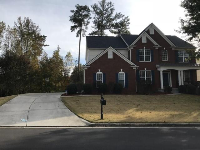 7765 Cavendish Place, Suwanee, GA 30024 (MLS #6566103) :: Iconic Living Real Estate Professionals