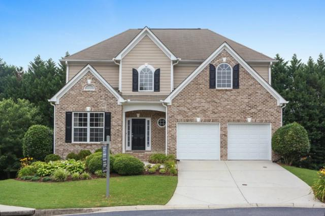 1308 Kirkwood Lane, Smyrna, GA 30082 (MLS #6566148) :: North Atlanta Home Team