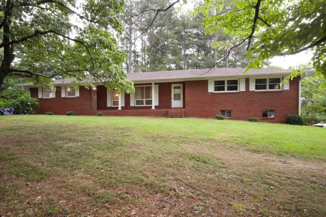 263 Sanders Street, Jasper, GA 30143 (MLS #6566155) :: North Atlanta Home Team