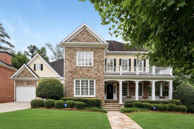972 Moores Walk Lane, Suwanee, GA 30024 (MLS #6566167) :: North Atlanta Home Team