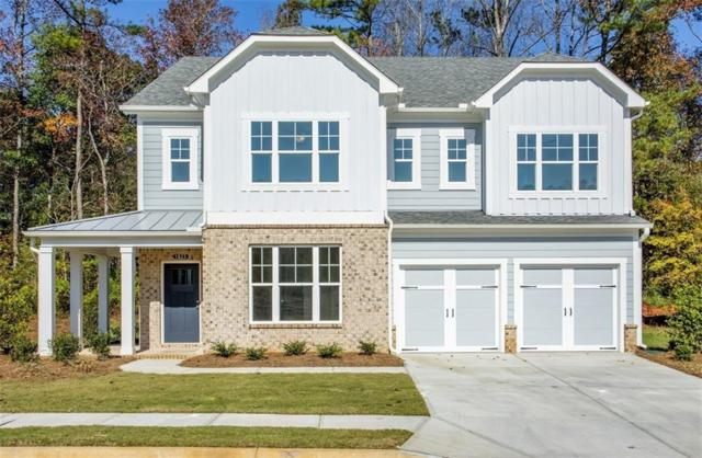 1834 Goodhearth Drive NE, Marietta, GA 30066 (MLS #6566225) :: North Atlanta Home Team