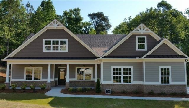 3519 River Glen Trail, Gainesville, GA 30504 (MLS #6566226) :: RE/MAX Prestige
