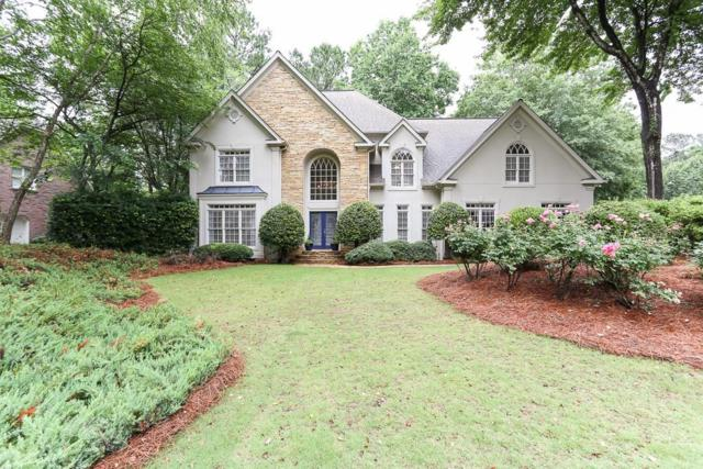 1301 Hatton Walk, Marietta, GA 30068 (MLS #6566235) :: North Atlanta Home Team