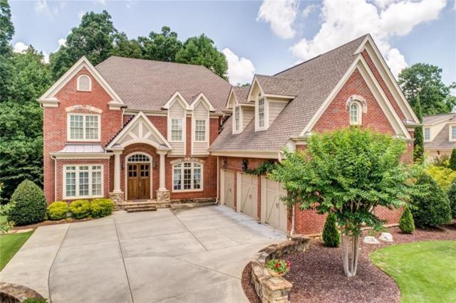1845 High Trail, Atlanta, GA 30339 (MLS #6566251) :: North Atlanta Home Team