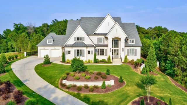 16155 Belford Drive, Milton, GA 30004 (MLS #6566257) :: RE/MAX Prestige